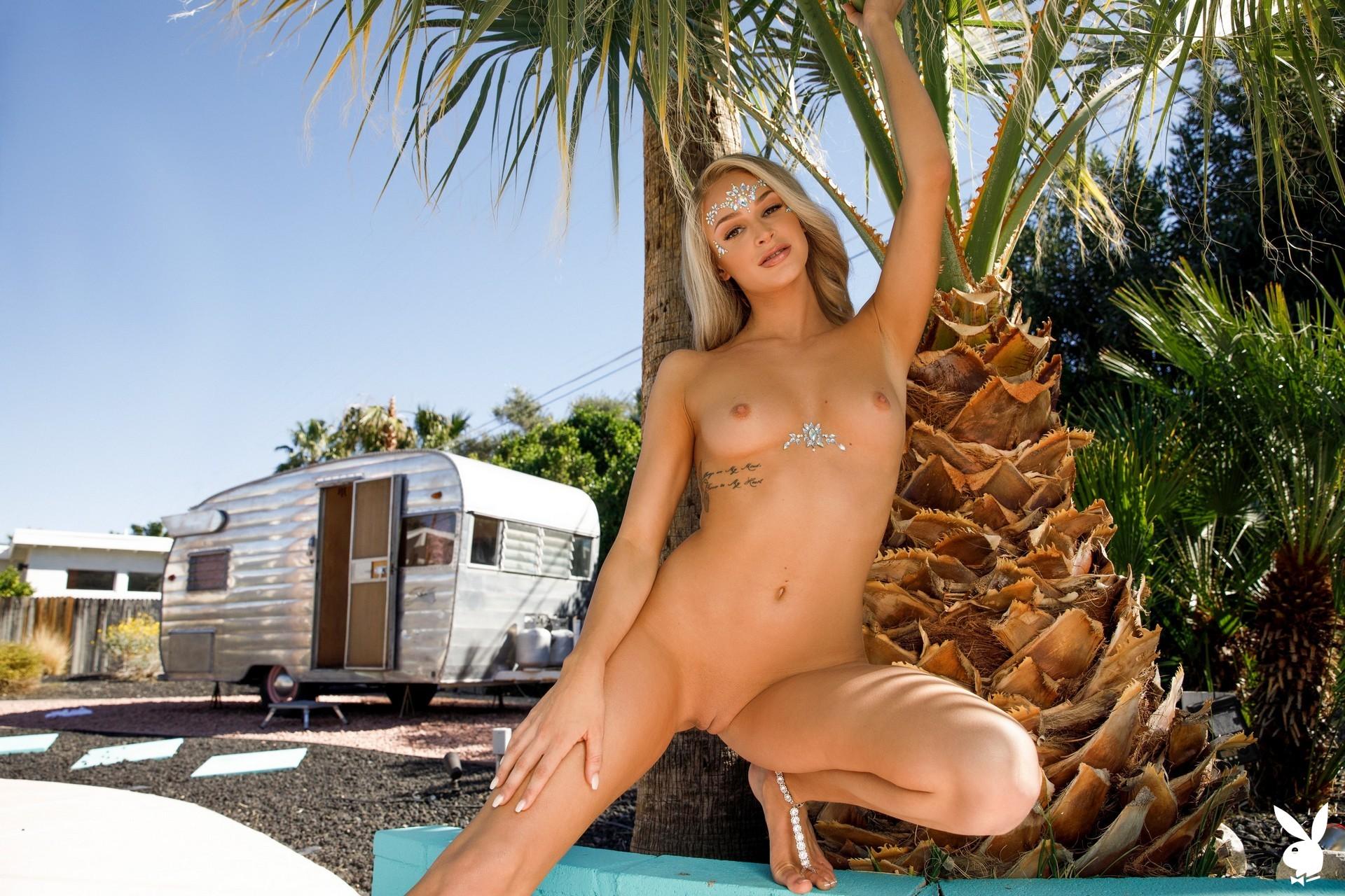 Emma Hix In Divine Brilliance Playboy Plus (25)