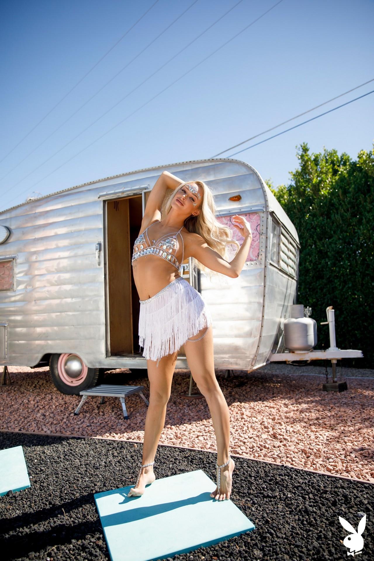 Emma Hix In Divine Brilliance Playboy Plus (4)