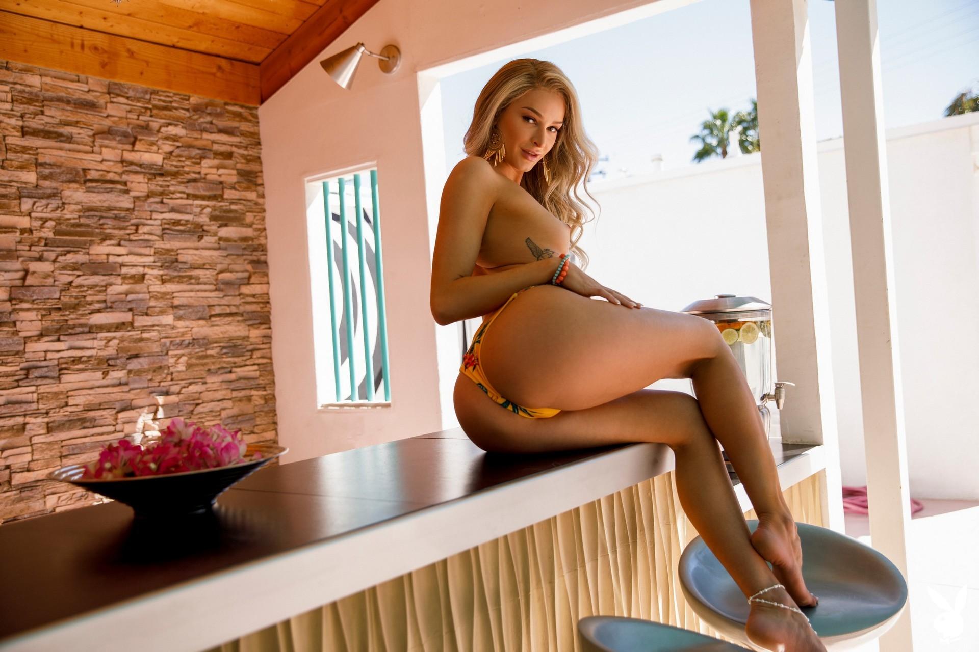 Emma Hix In Taste Of Paradise Playboy Plus (17)