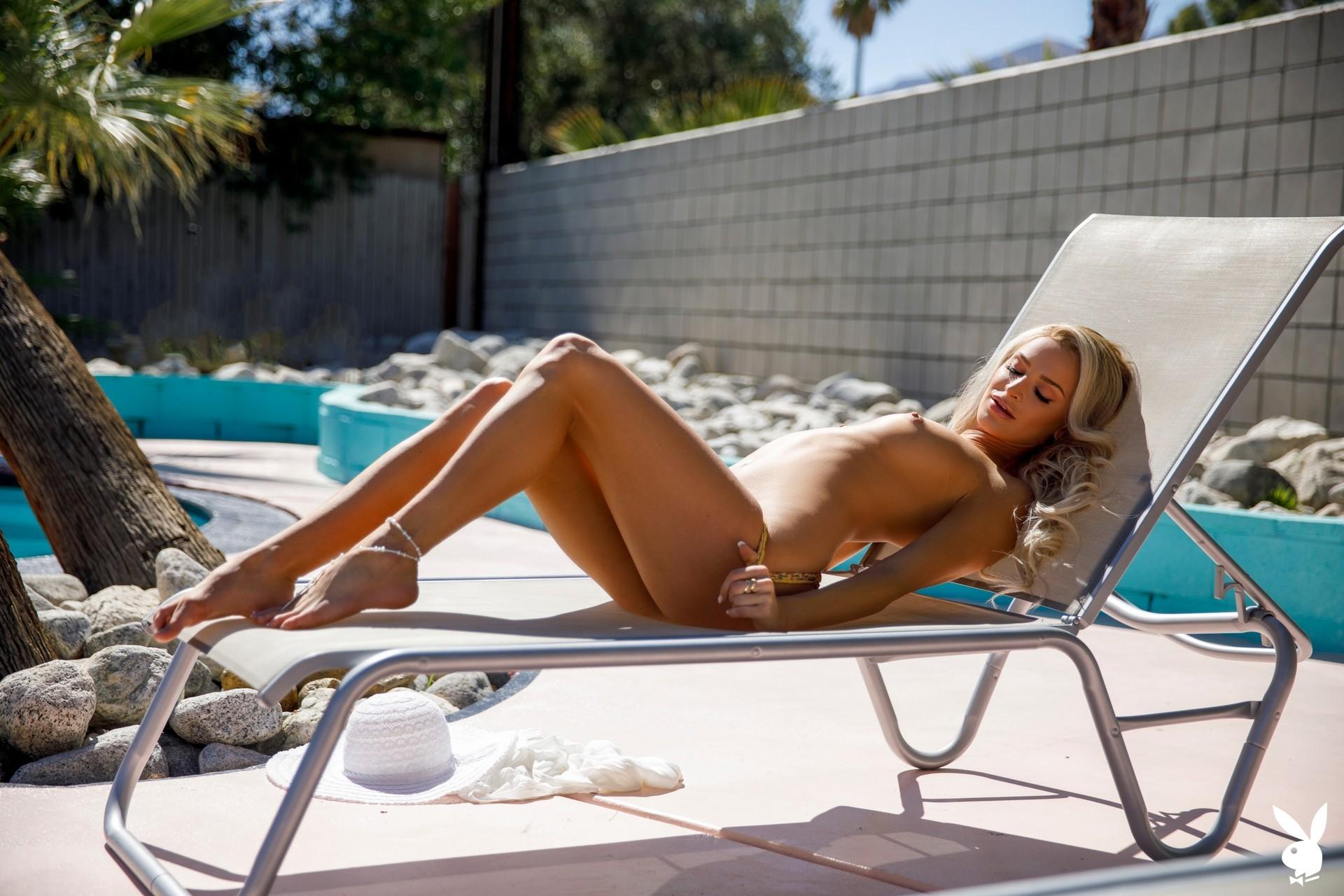 Emma Hix In Taste Of Paradise Playboy Plus (20)
