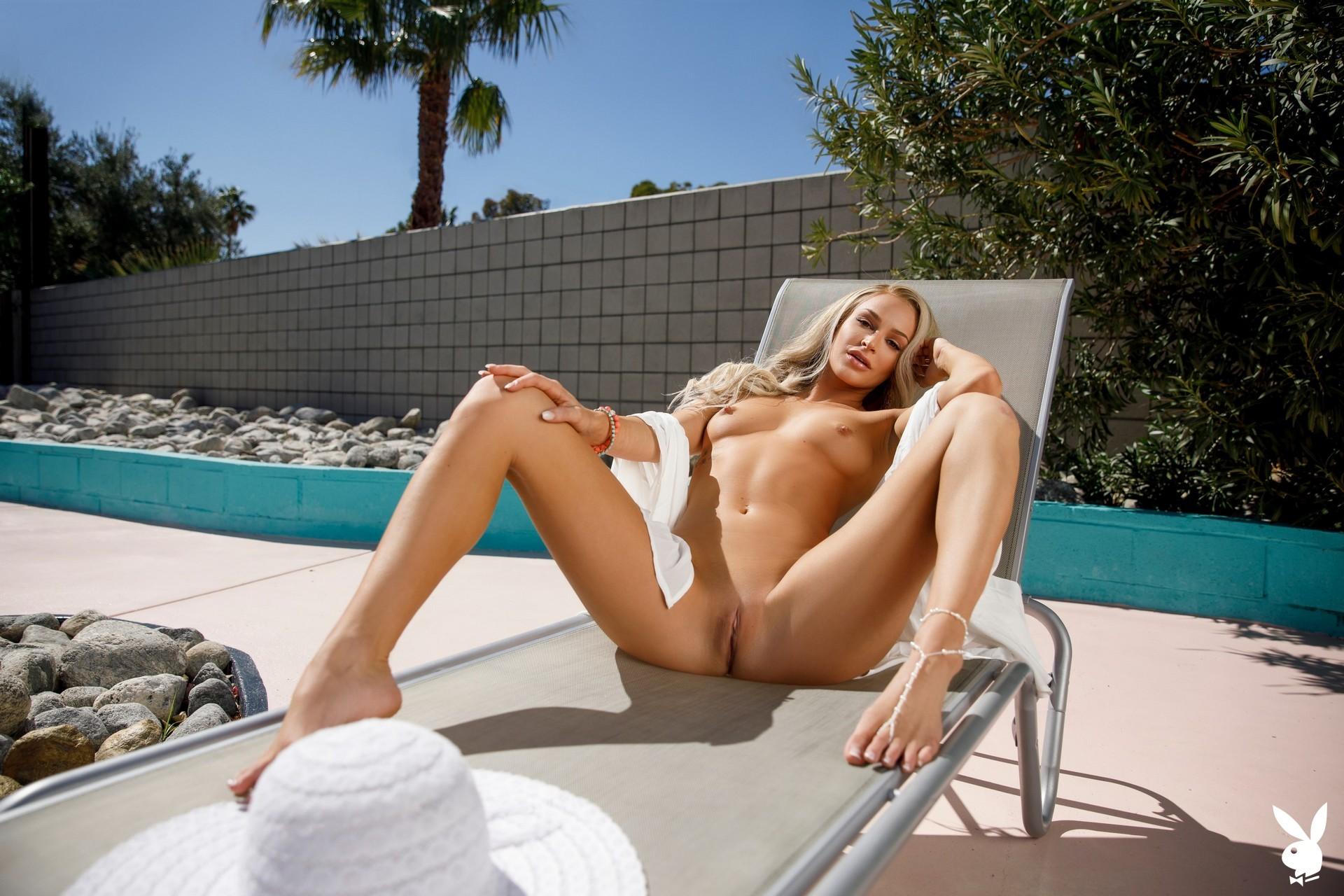 Emma Hix In Taste Of Paradise Playboy Plus (28)