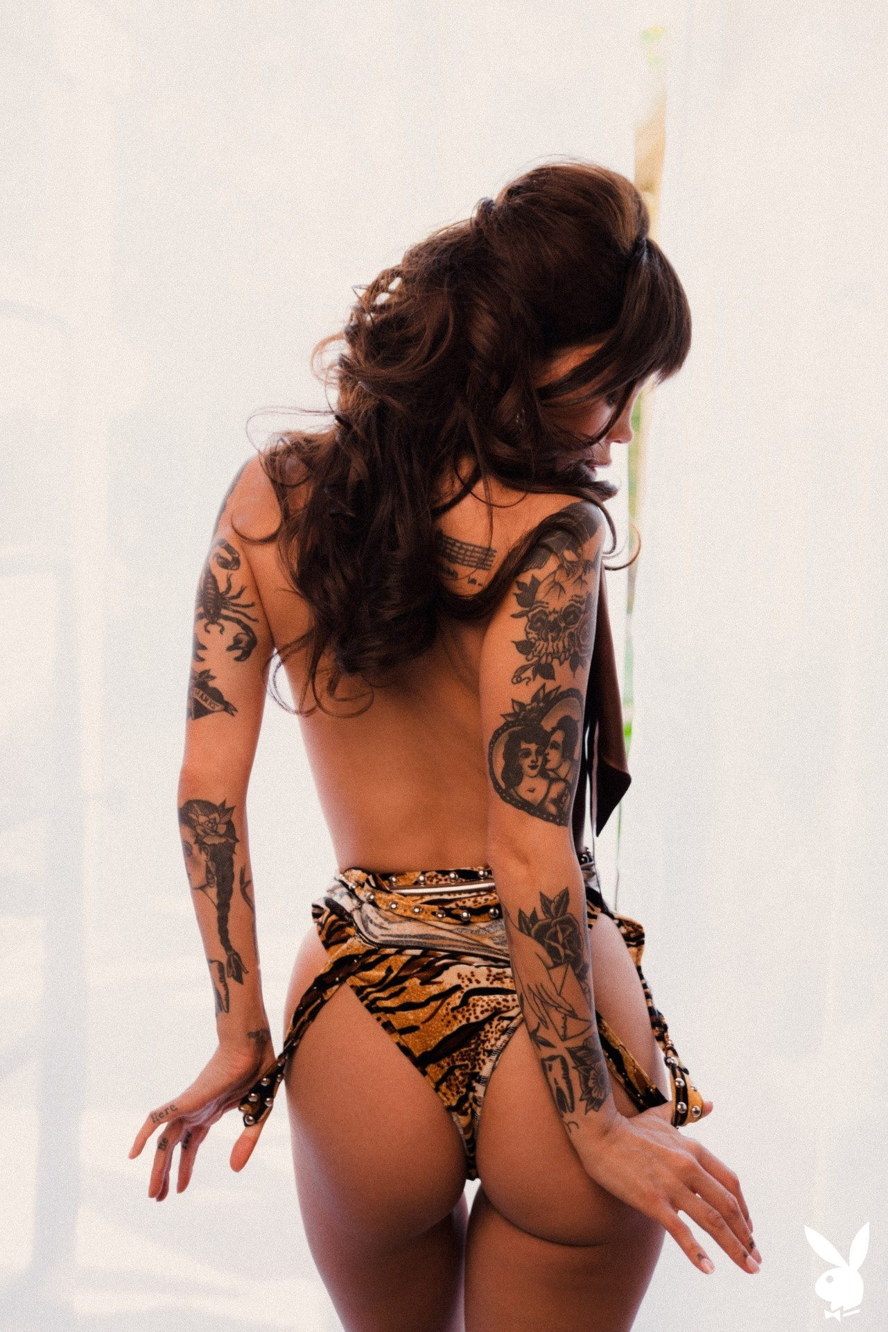 Emma Jade Is Wild Inside Playboy Plus (13)