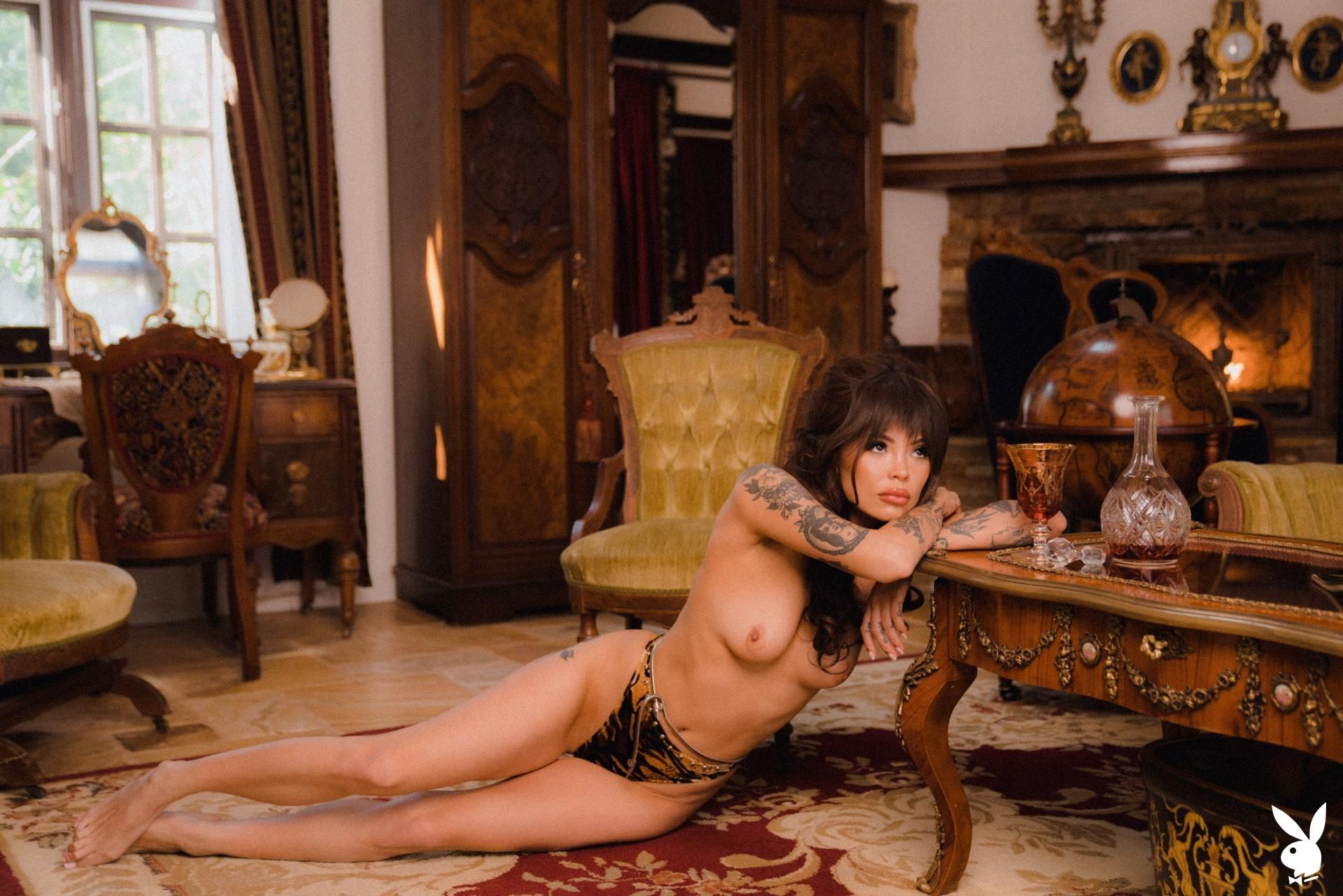 Emma Jade Is Wild Inside Playboy Plus (18)
