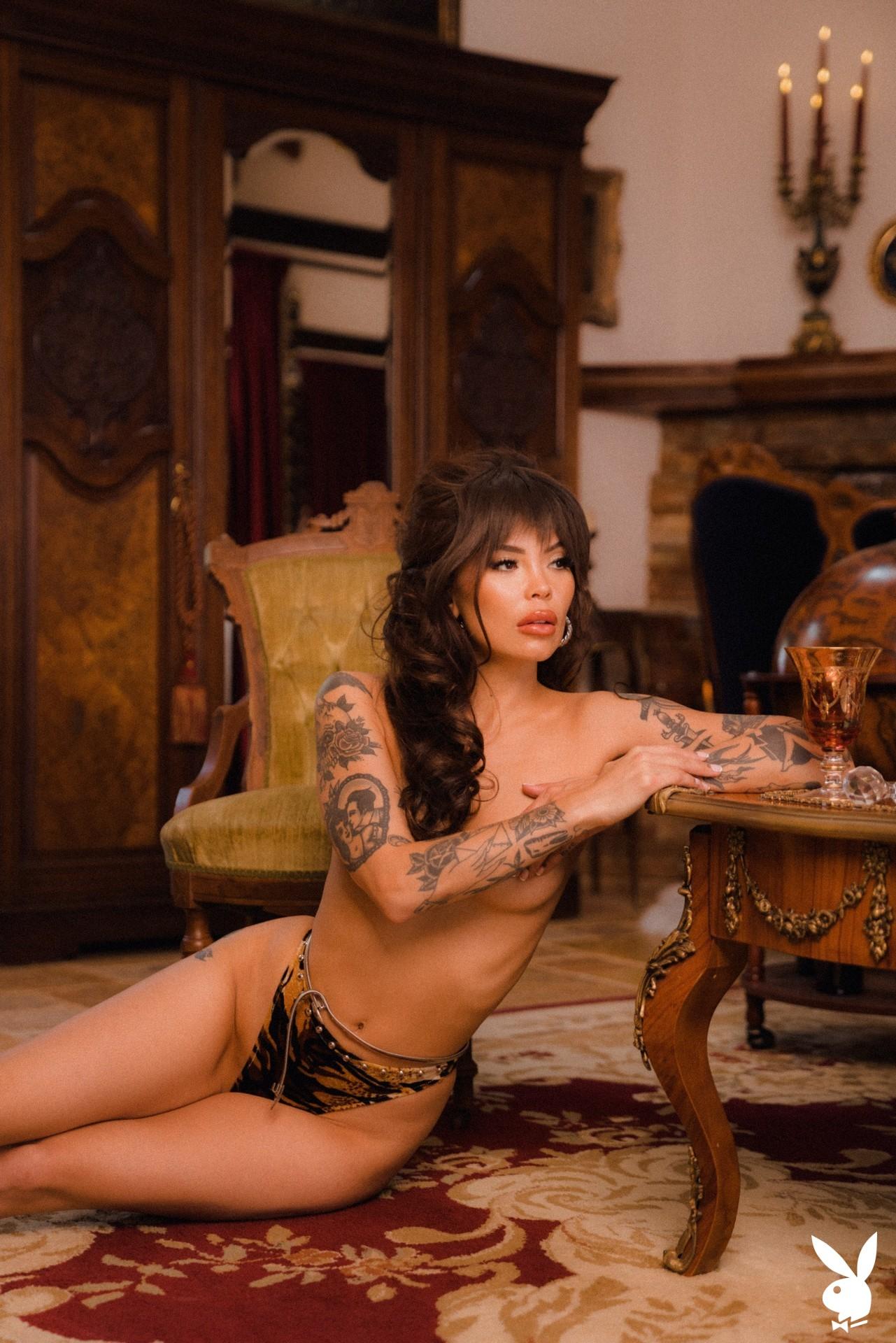 Emma Jade Is Wild Inside Playboy Plus (19)