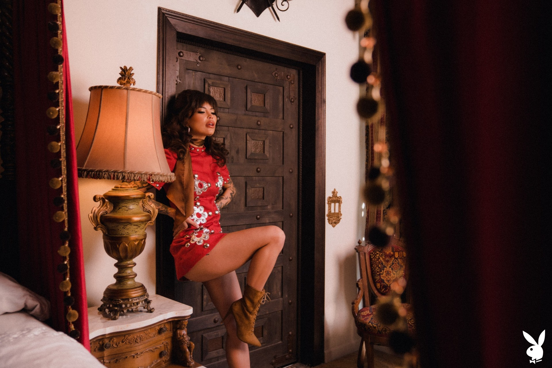 Emma Jade Is Wild Inside Playboy Plus (2)