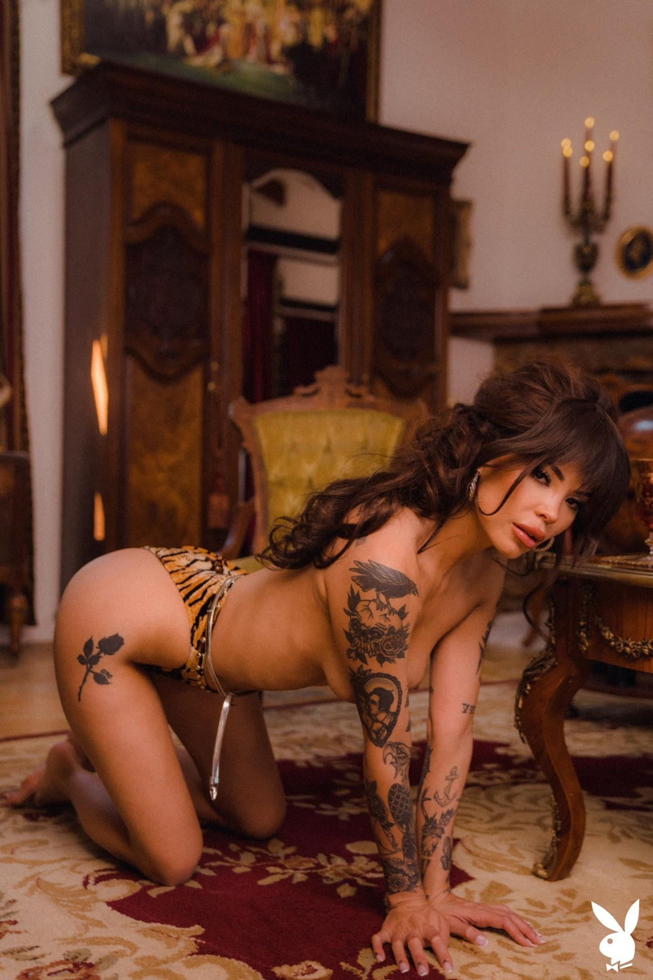 Emma Jade Is Wild Inside Playboy Plus (23)