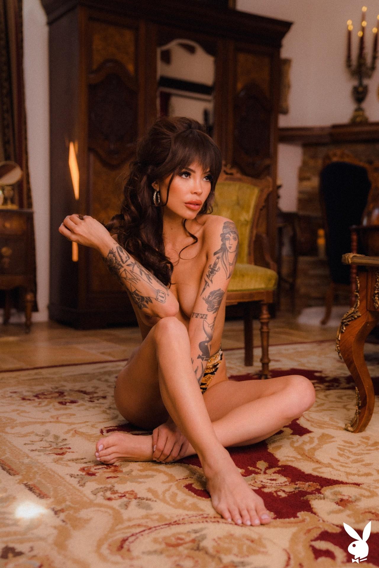Emma Jade Is Wild Inside Playboy Plus (25)