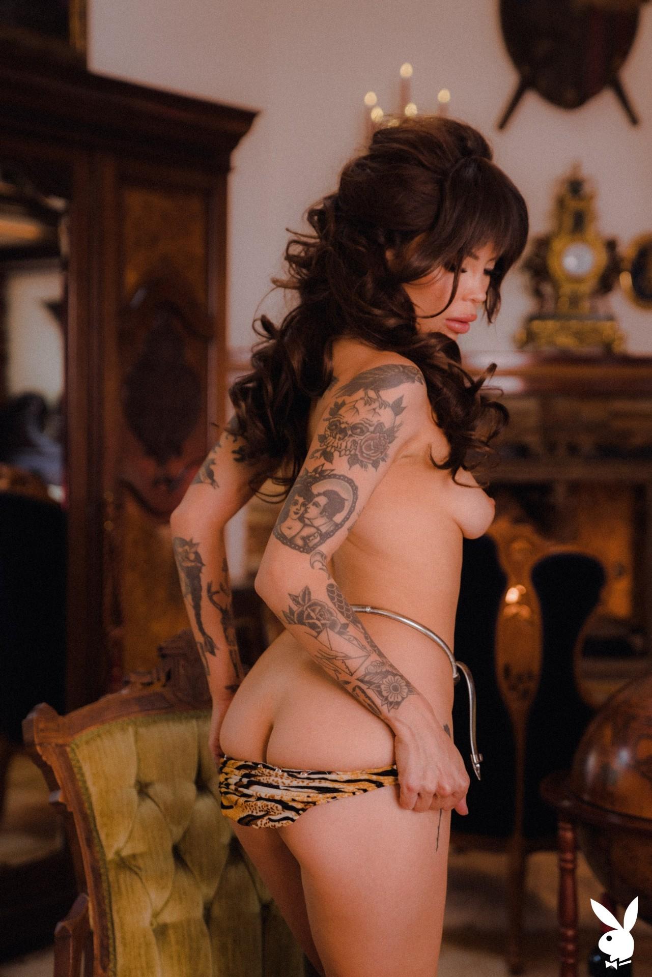 Emma Jade Is Wild Inside Playboy Plus (29)