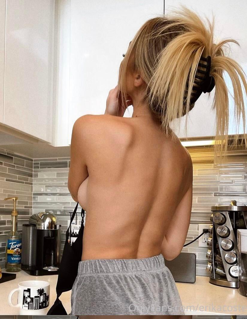 Erika Costell Onlyfans Leaked 0001