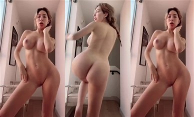 Farrah Abraham Nude Dancing Porn Video Leaked