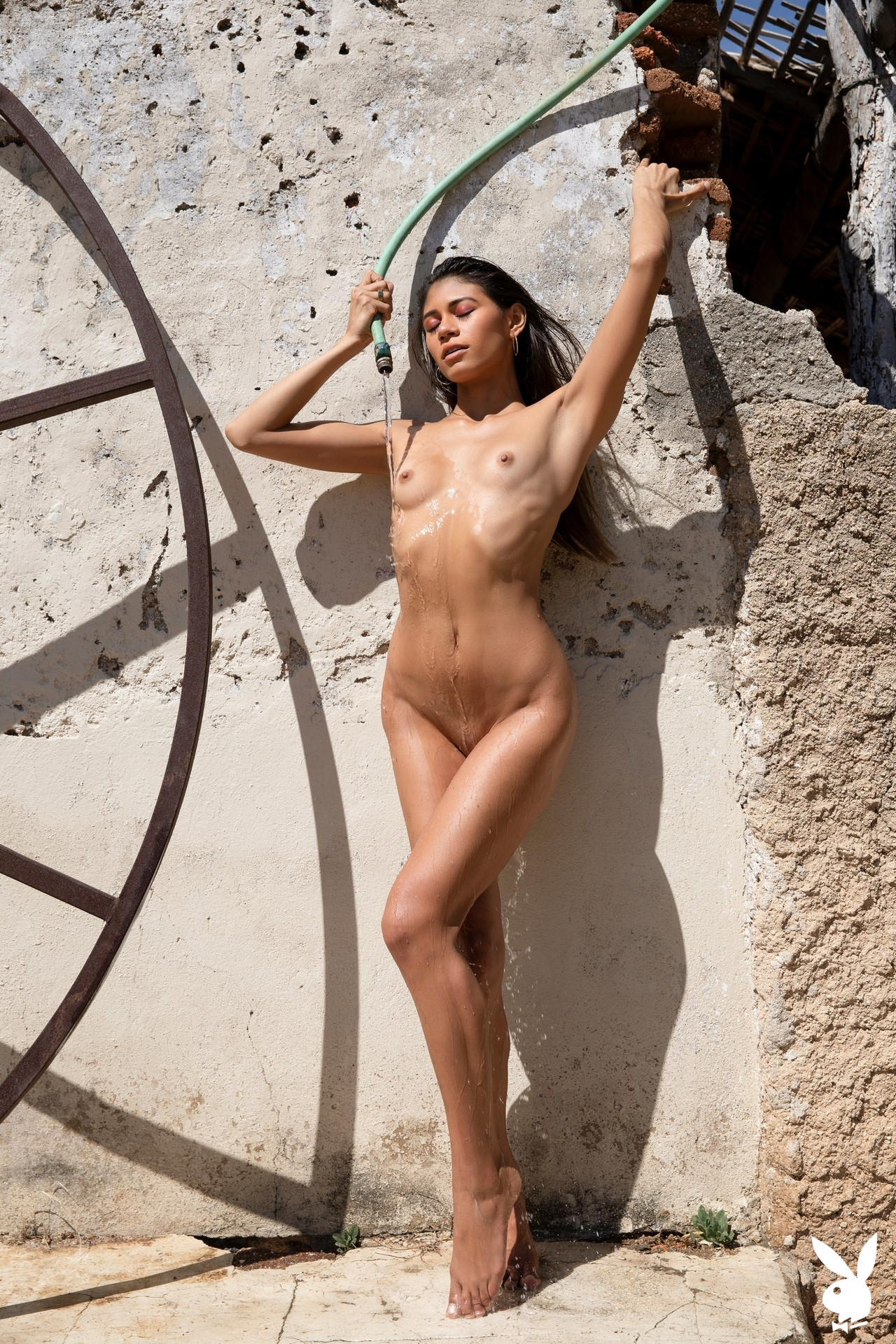 Hannah Le In Unknown Territory Playboy Plus (11)