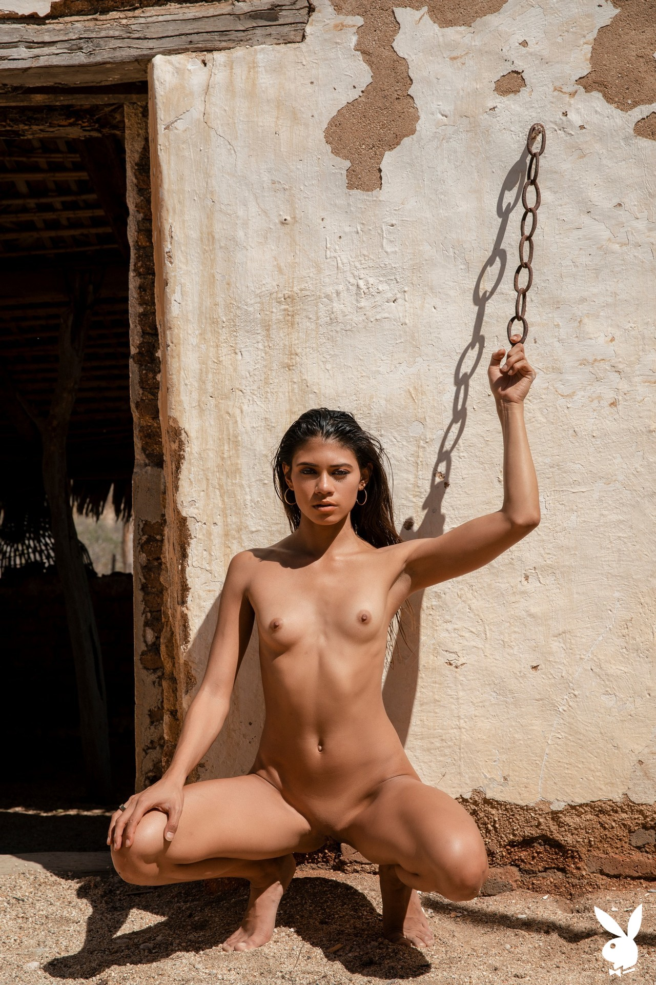Hannah Le In Unknown Territory Playboy Plus (18)