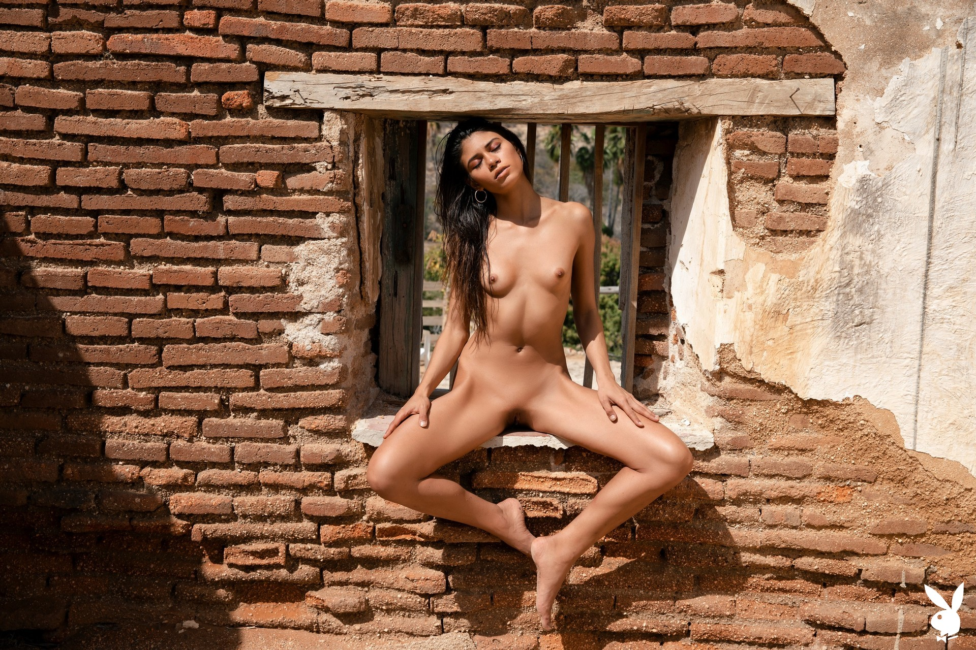 Hannah Le In Unknown Territory Playboy Plus (27)