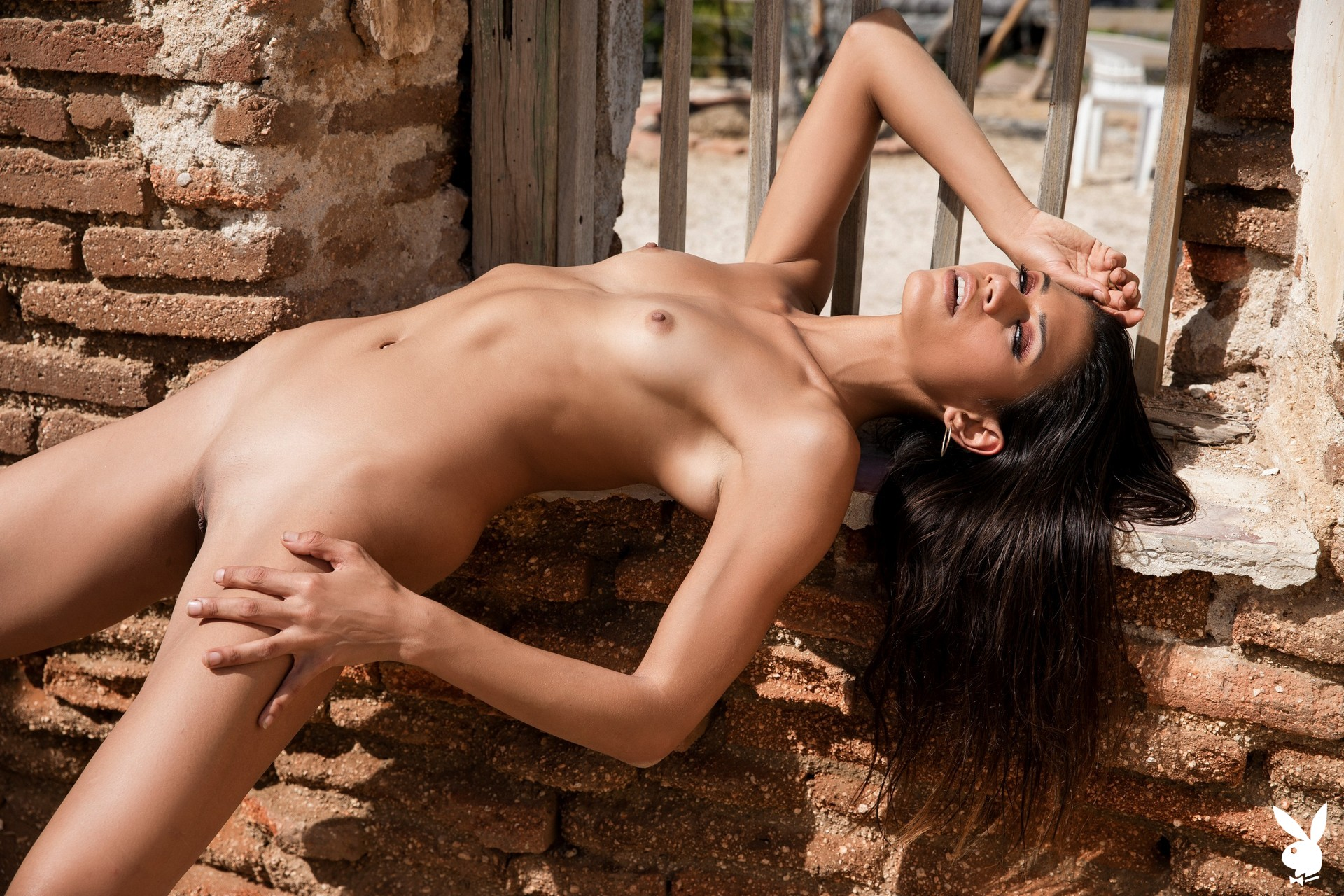 Hannah Le In Unknown Territory Playboy Plus (28)