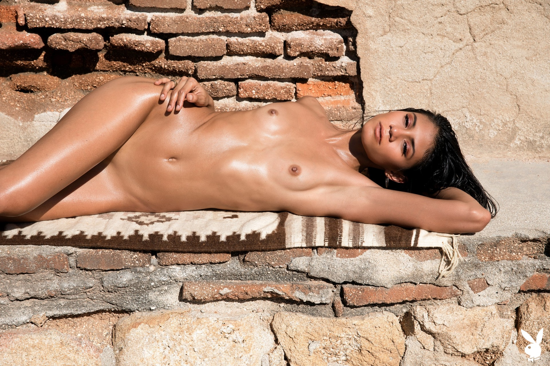 Hannah Le In Unknown Territory Playboy Plus (29)