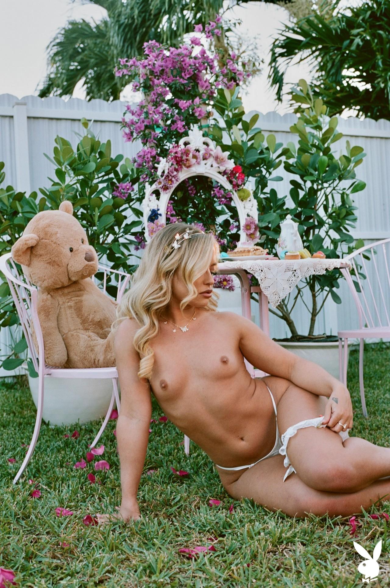 Jackie In Sweet Treats Playboy Plus (12)