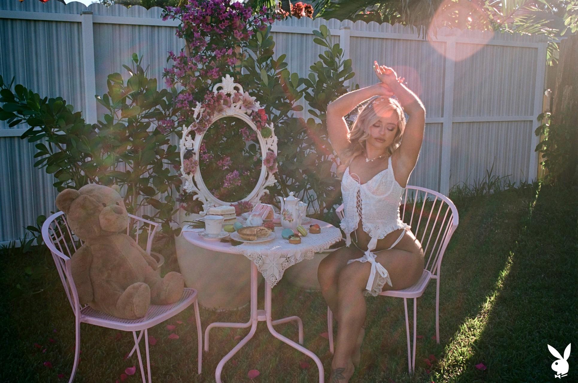 Jackie In Sweet Treats Playboy Plus (2)