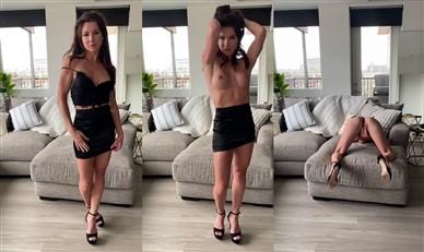Jennifer Tavernier Nude Masturbating Porn Video Leaked