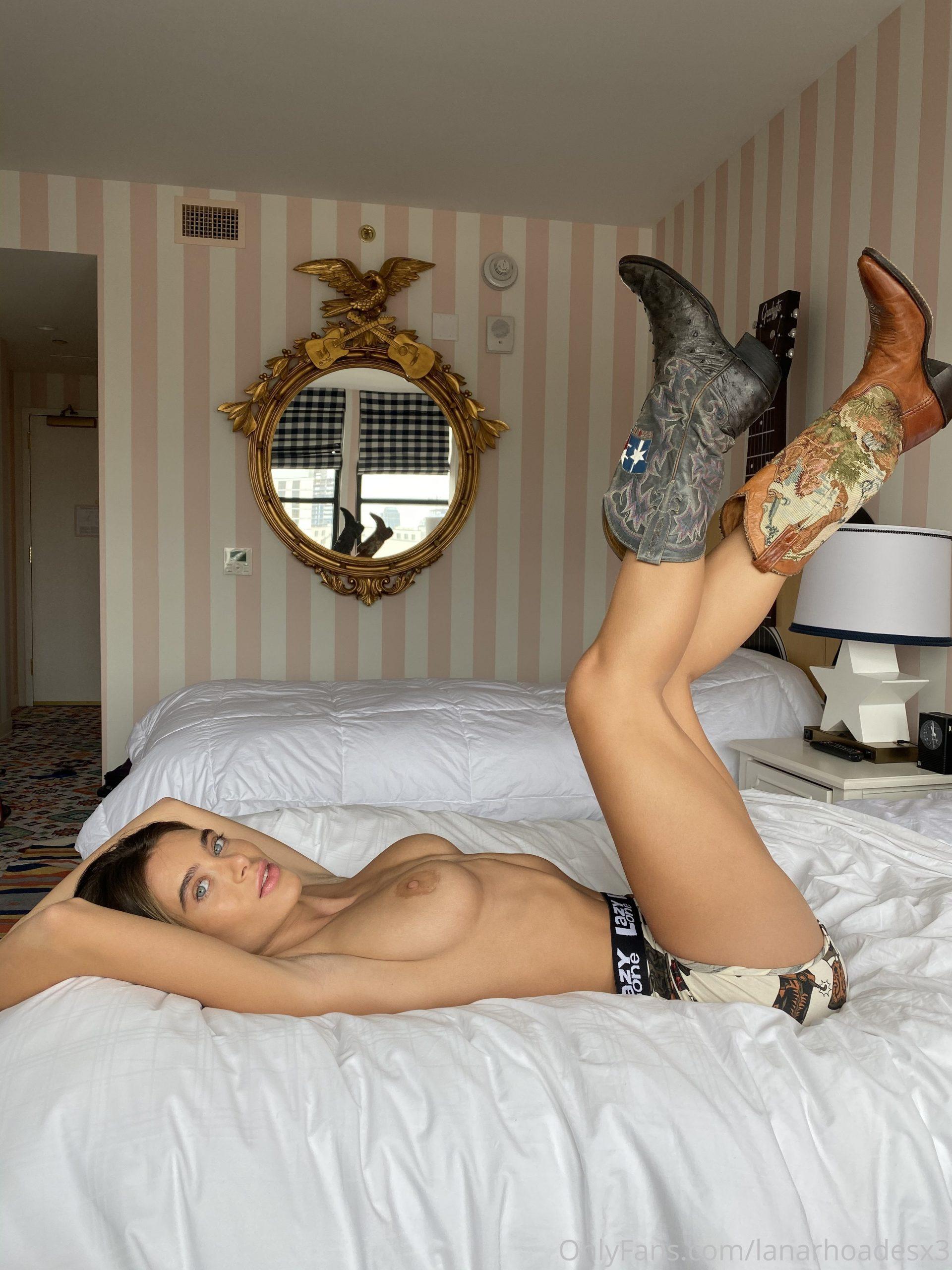 Lana Rhoades, Onlyfans 0015
