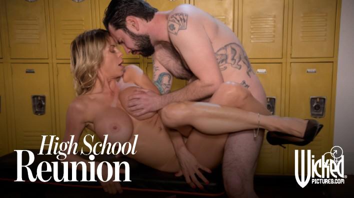 Lustcinema High School Reunion