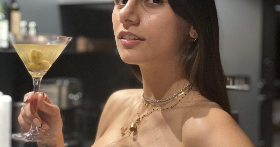 Mia Khalifa, Onlyfans, Patreon, Latest Leaked 0011