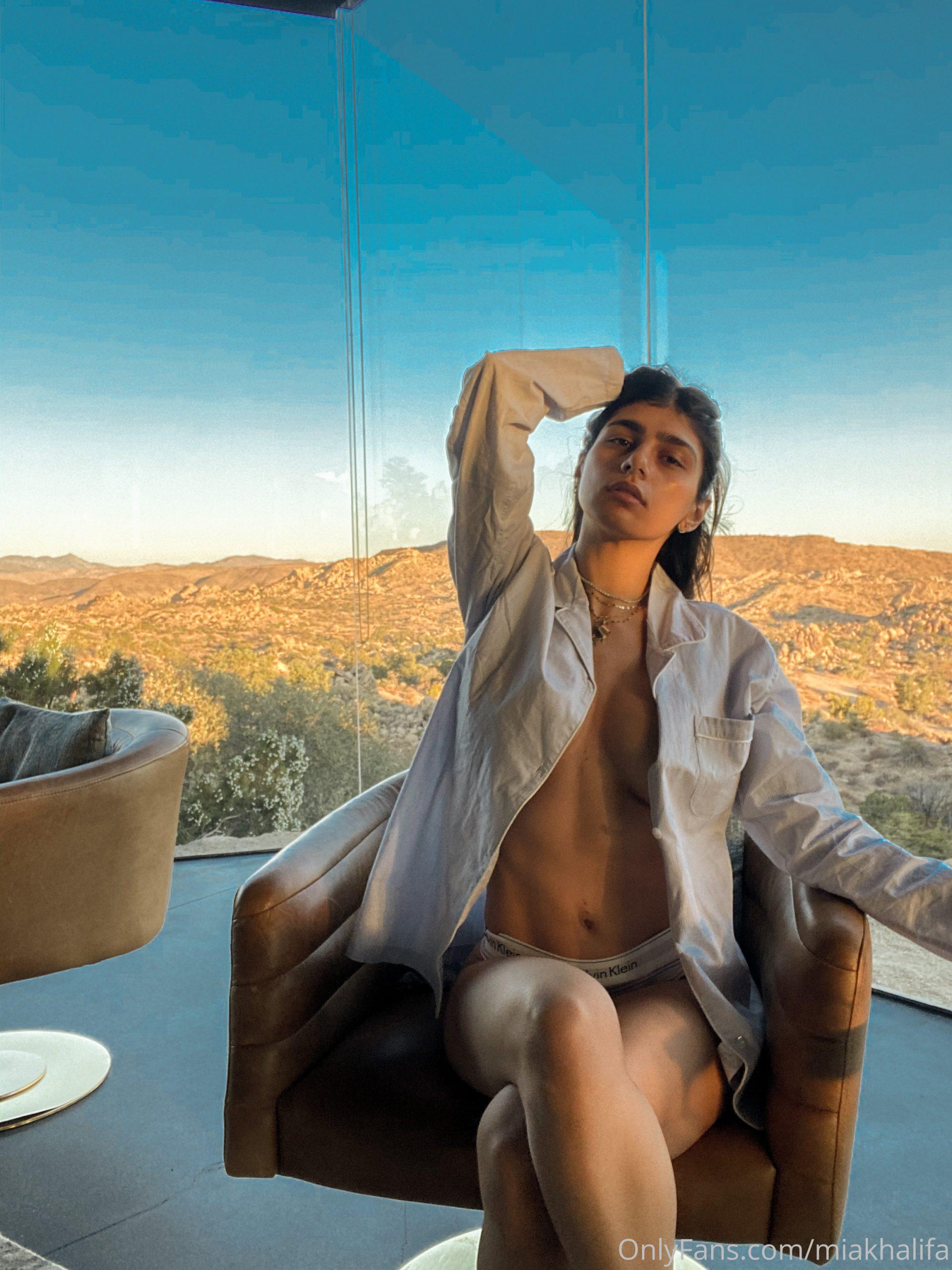 Mia Khalifa, Onlyfans, Patreon, Latest Leaked 0012