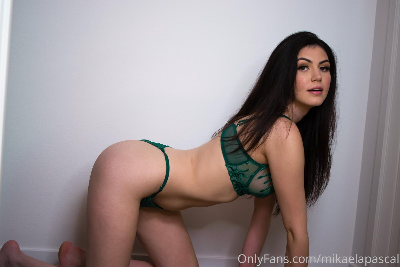 Mikaela Pascal Onlyfans March Extras Leaked 0003