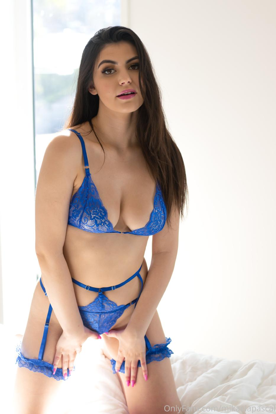 Mikaela Pascal Onlyfans March Extras Leaked 0023