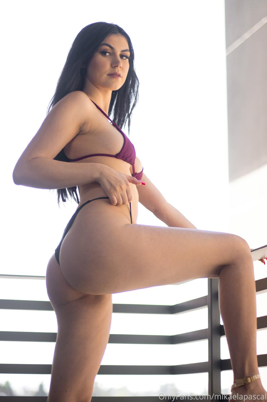 Mikaela Pascal Onlyfans March Extras Leaked 0031