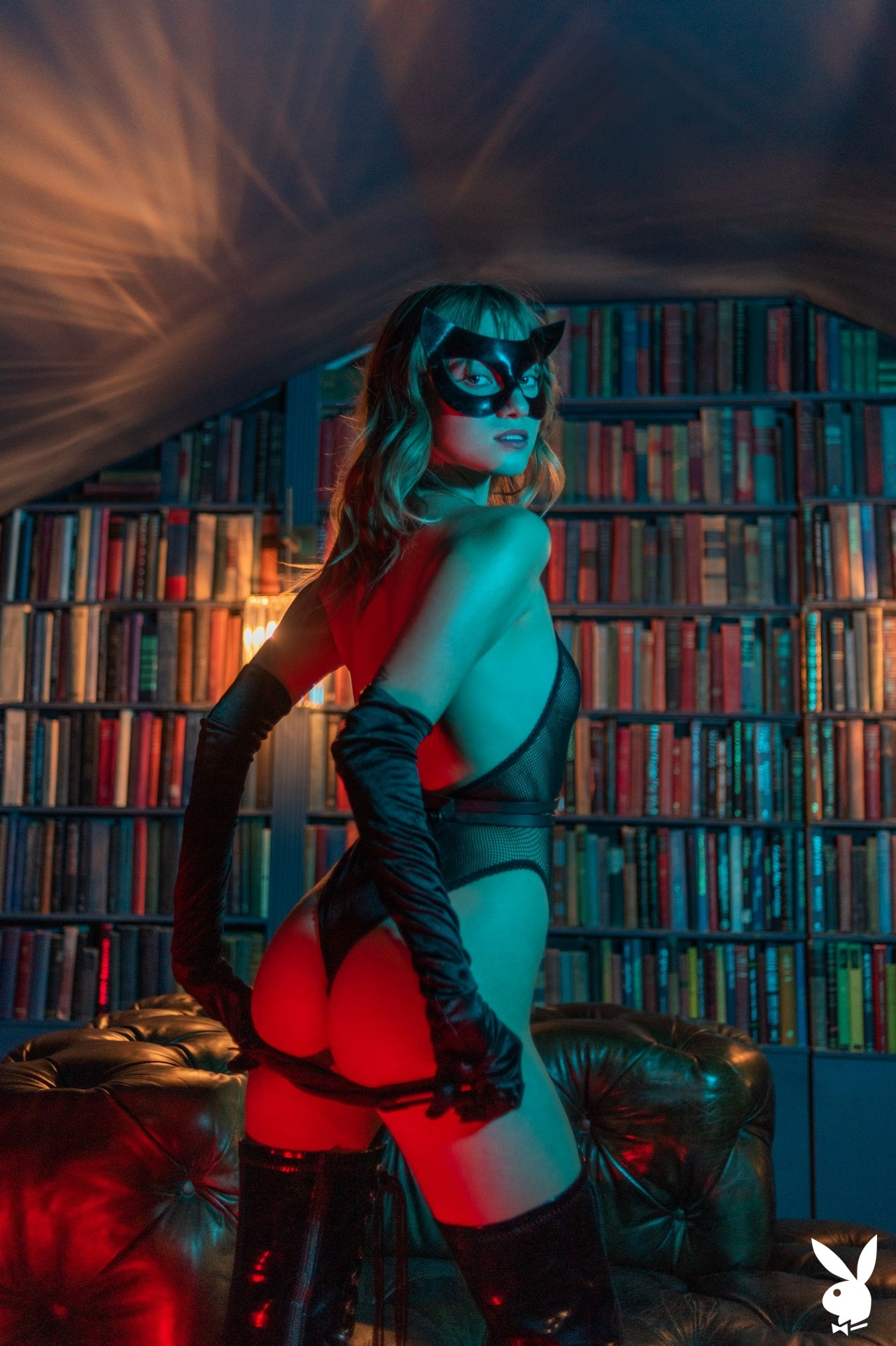 Nastasia Celeste In Dominant Nature Playboy Plus (10)