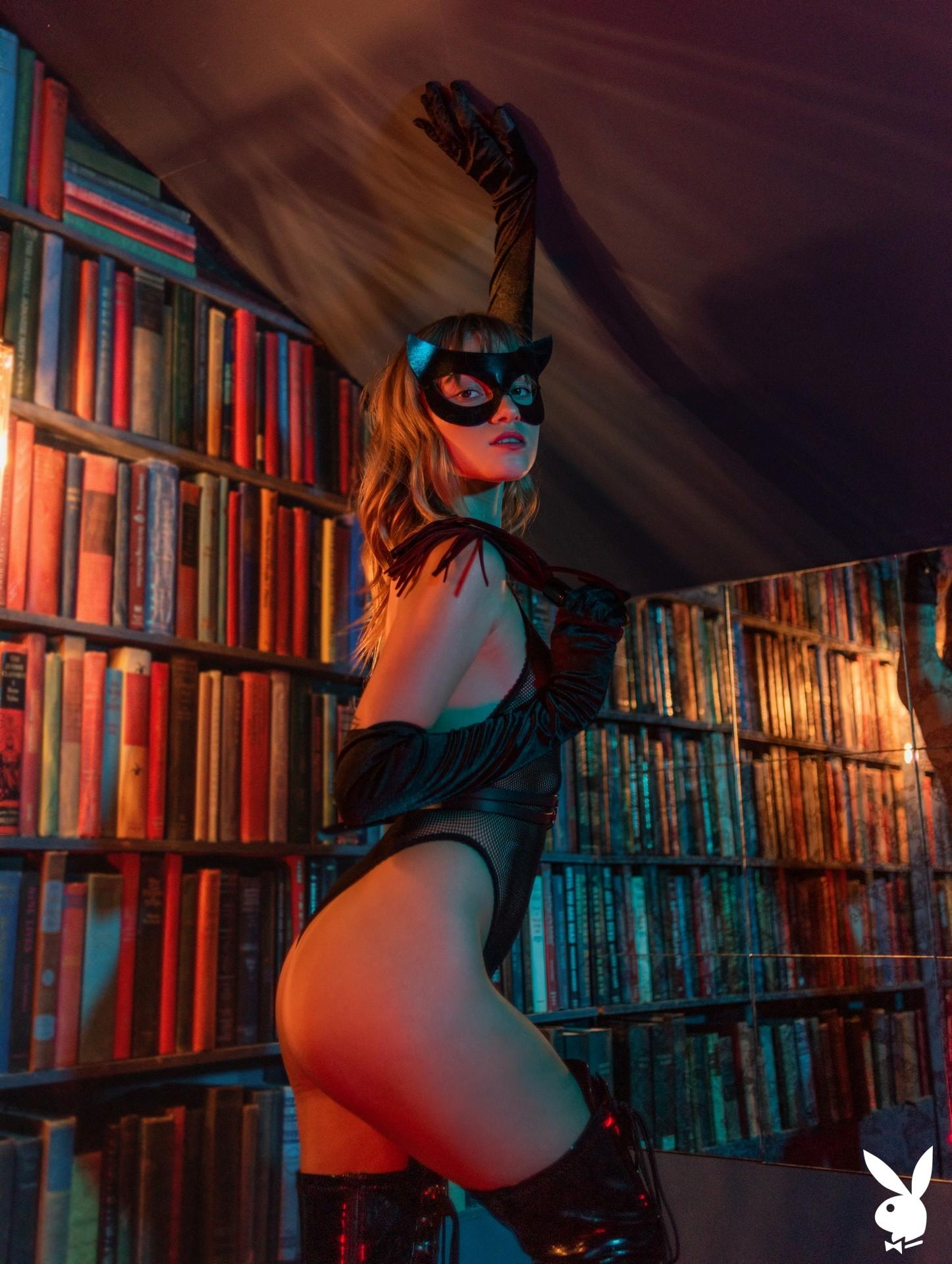 Nastasia Celeste In Dominant Nature Playboy Plus (12)