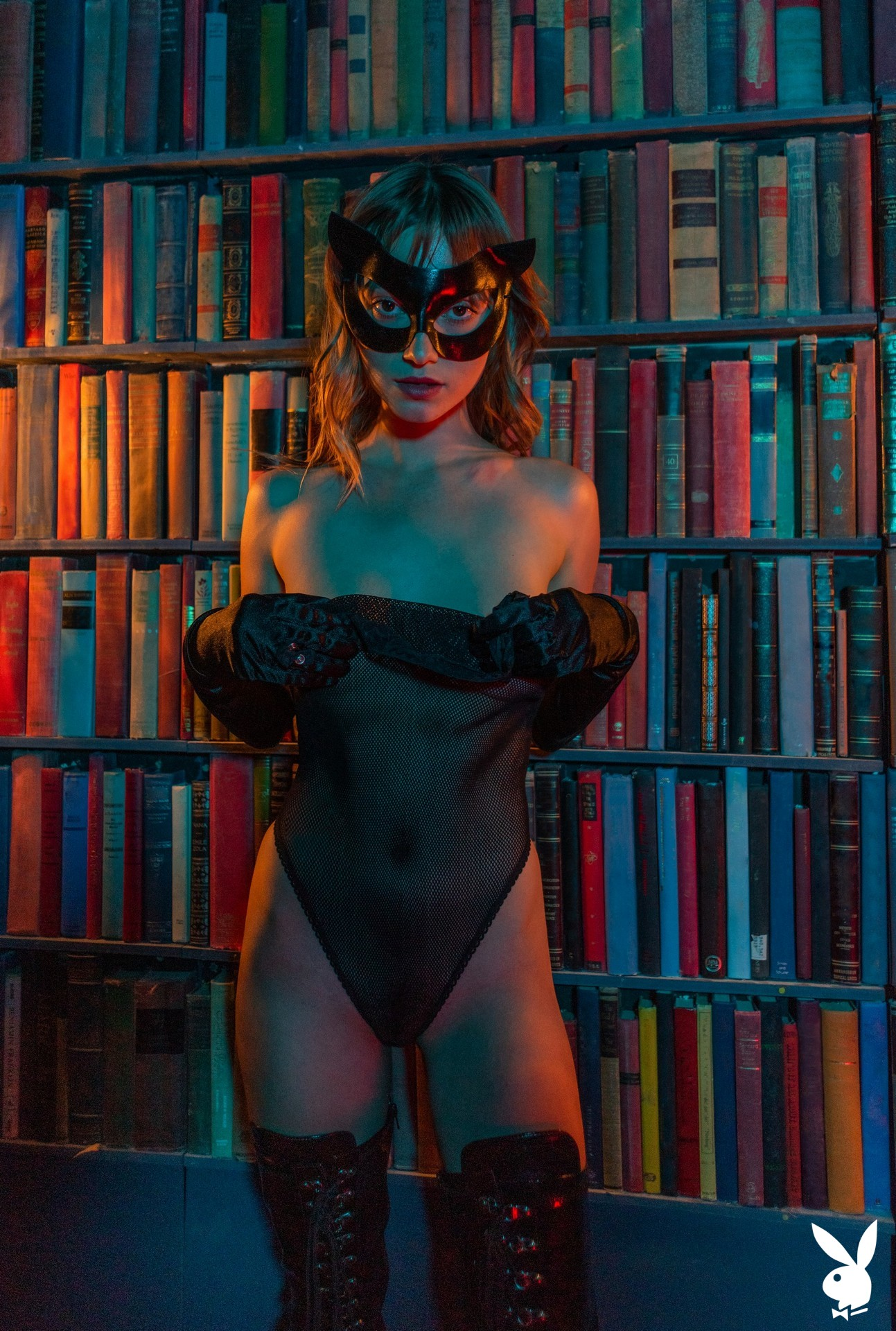 Nastasia Celeste In Dominant Nature Playboy Plus (16)