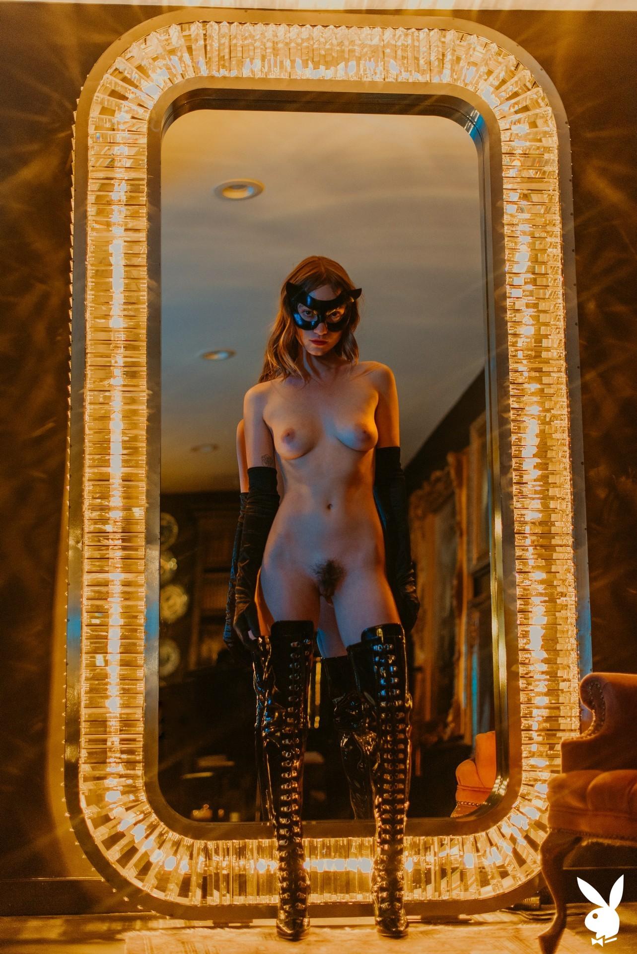 Nastasia Celeste In Dominant Nature Playboy Plus (29)