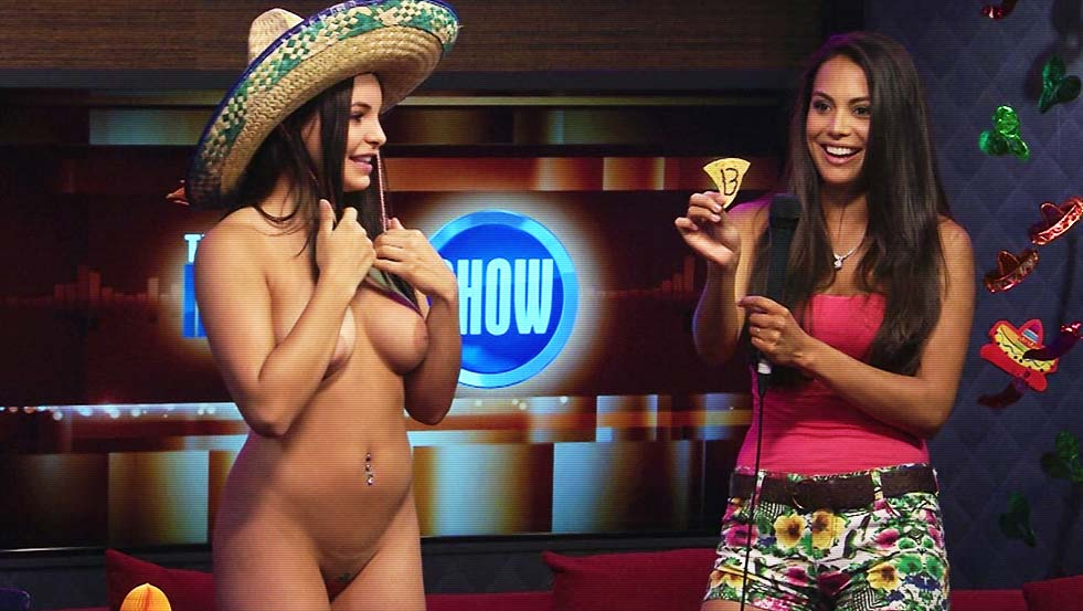 Playboy Morning Show, Season 10, Ep. 488