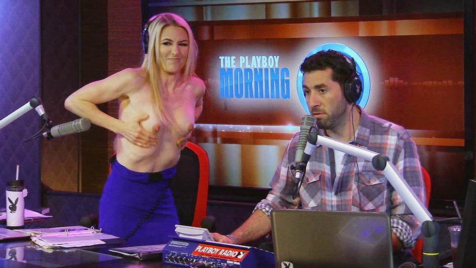 Playboy Morning Show, Season 10, Ep. 499