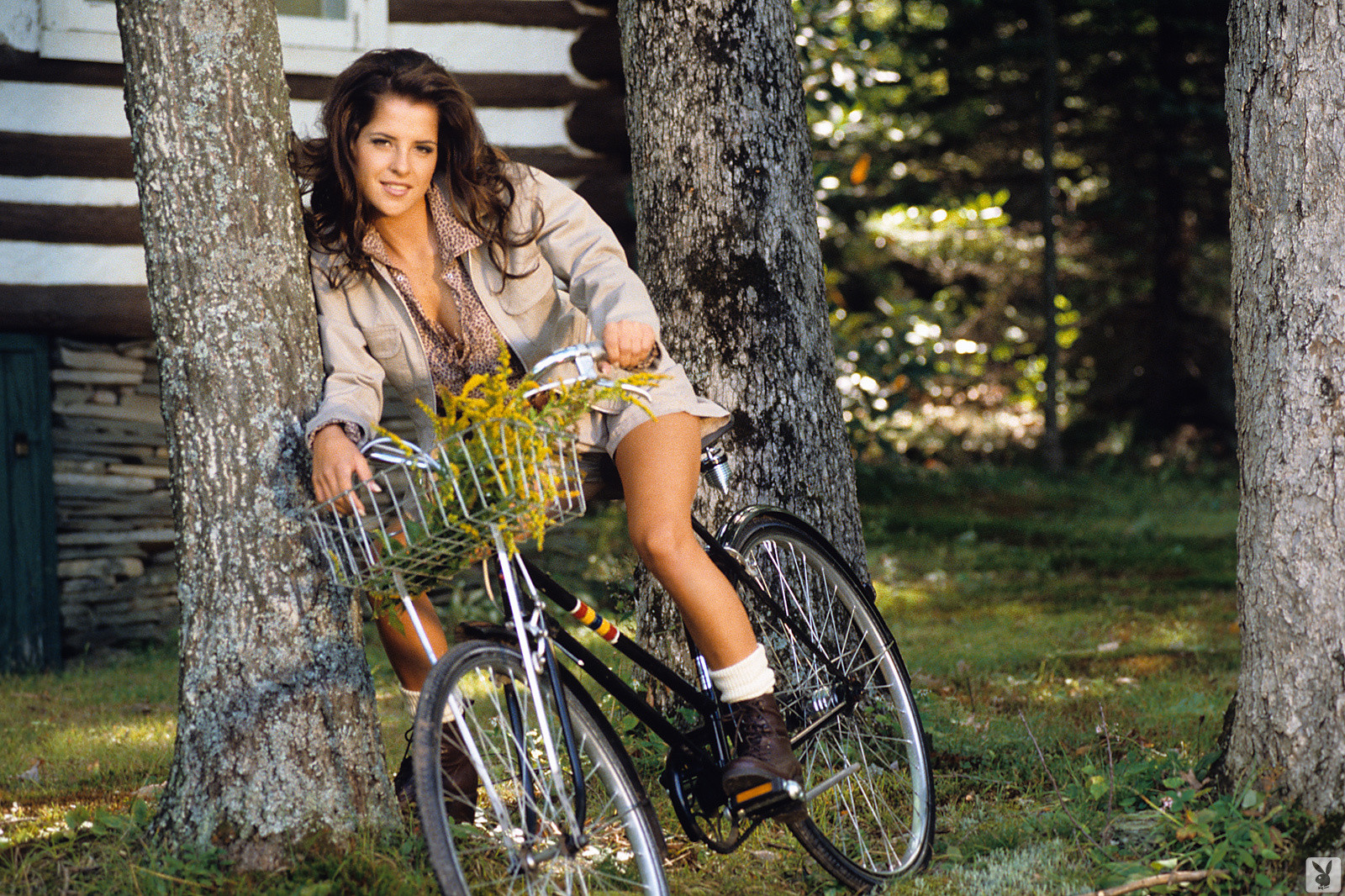 Playmate Of The Month April 1997 Kelly Marie Monaco 0001