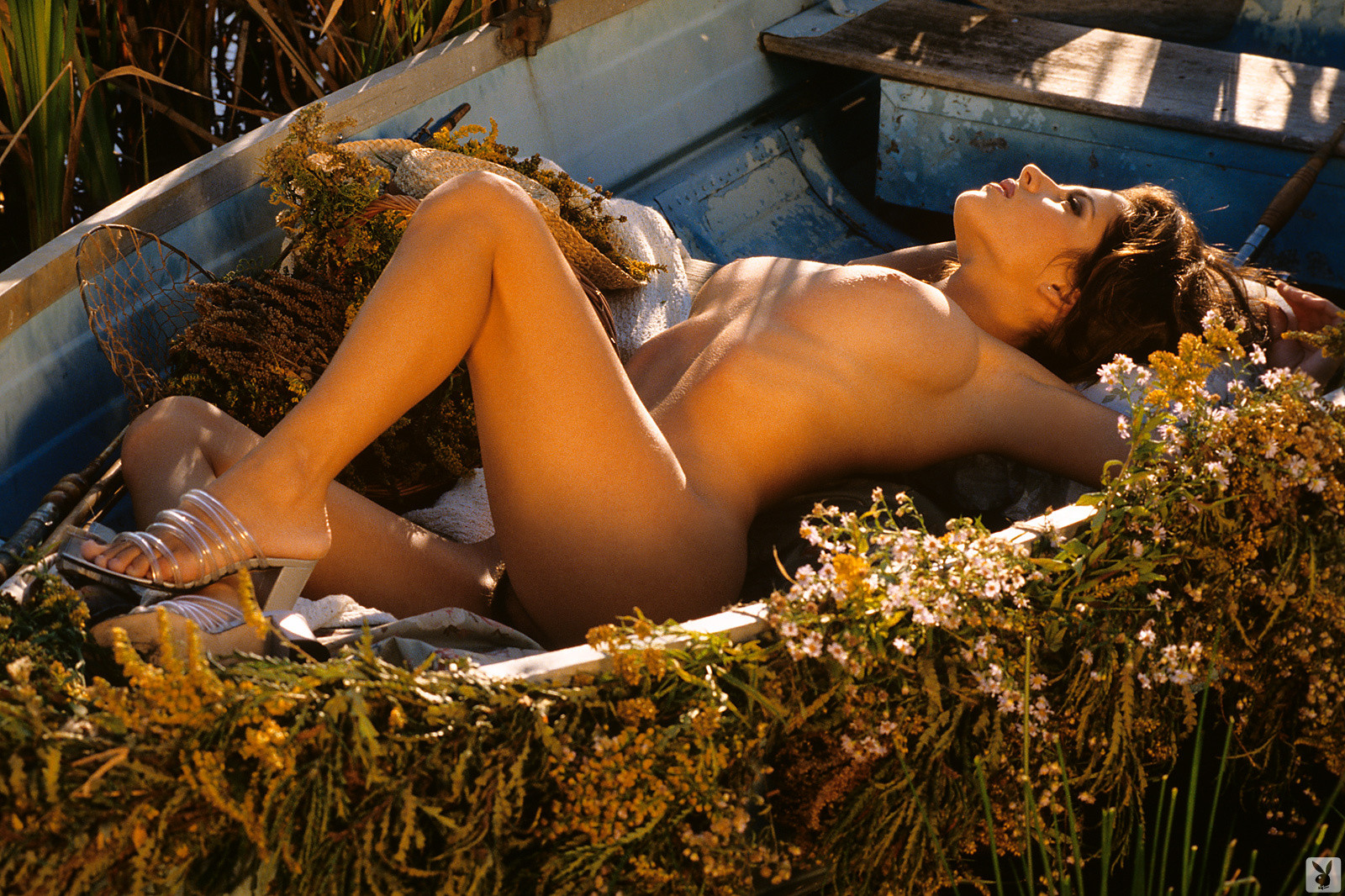 Playmate Of The Month April 1997 Kelly Marie Monaco 0008