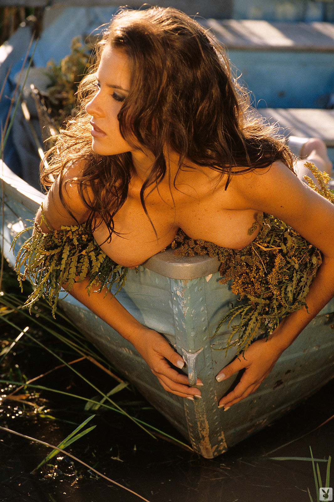 Playmate Of The Month April 1997 Kelly Marie Monaco 0011