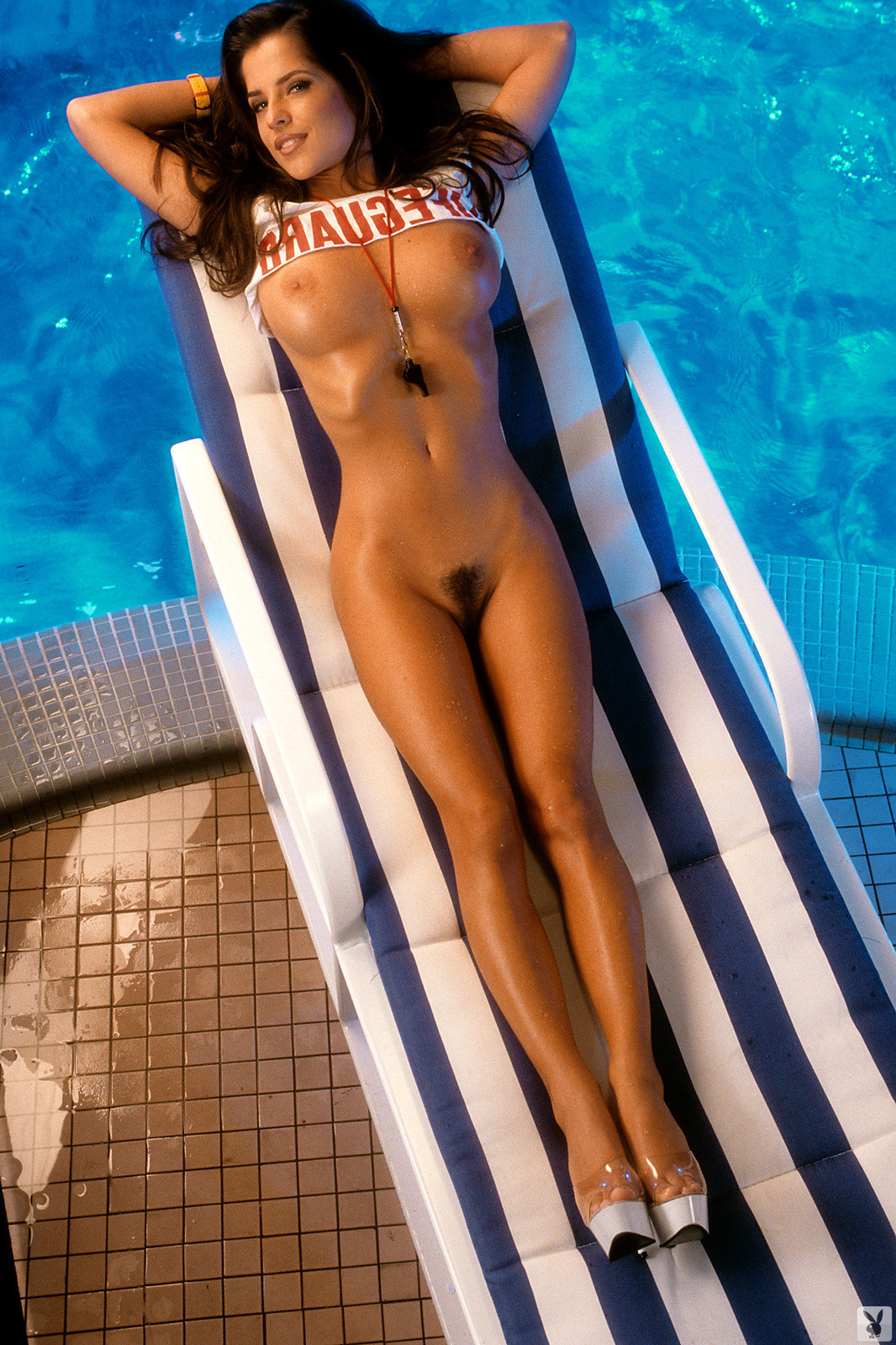 Playmate Of The Month April 1997 Kelly Marie Monaco 0026