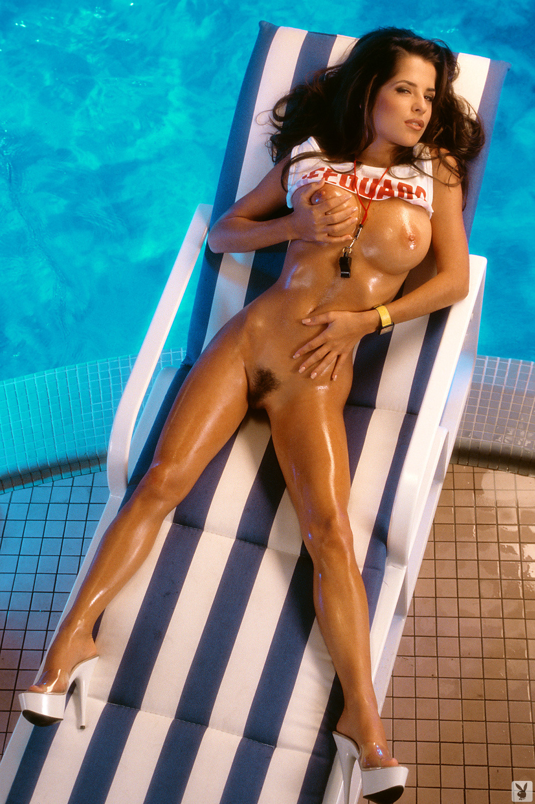 Playmate Of The Month April 1997 Kelly Marie Monaco 0031