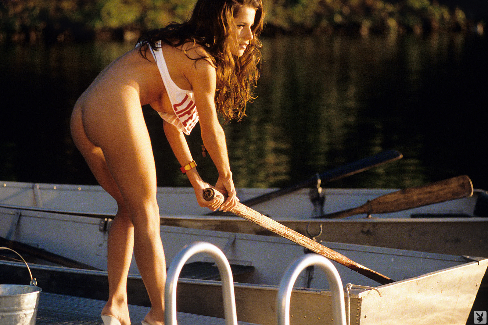 Playmate Of The Month April 1997 Kelly Marie Monaco 0047