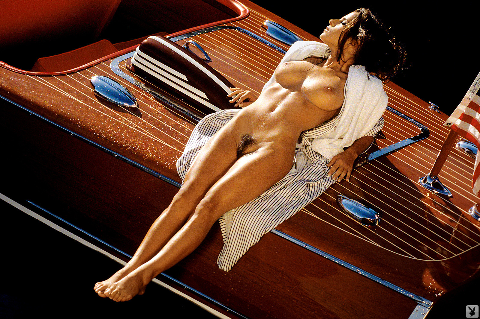 Playmate Of The Month April 1997 Kelly Marie Monaco 0052