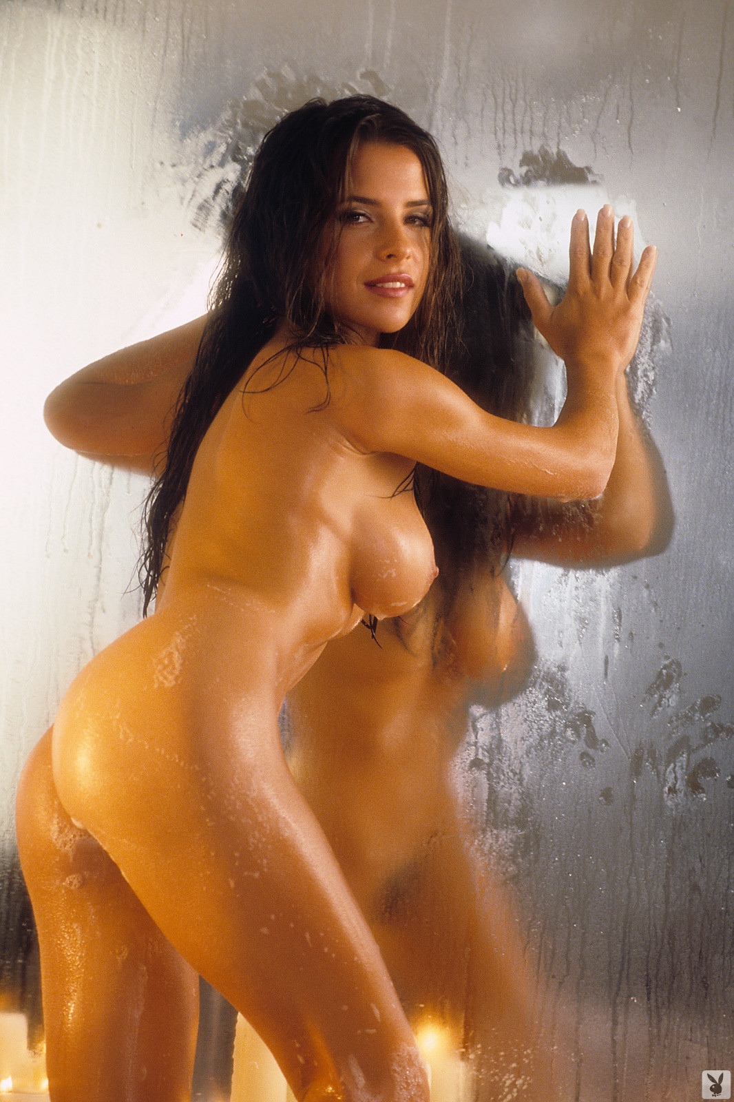 Playmate Of The Month April 1997 Kelly Marie Monaco 0062