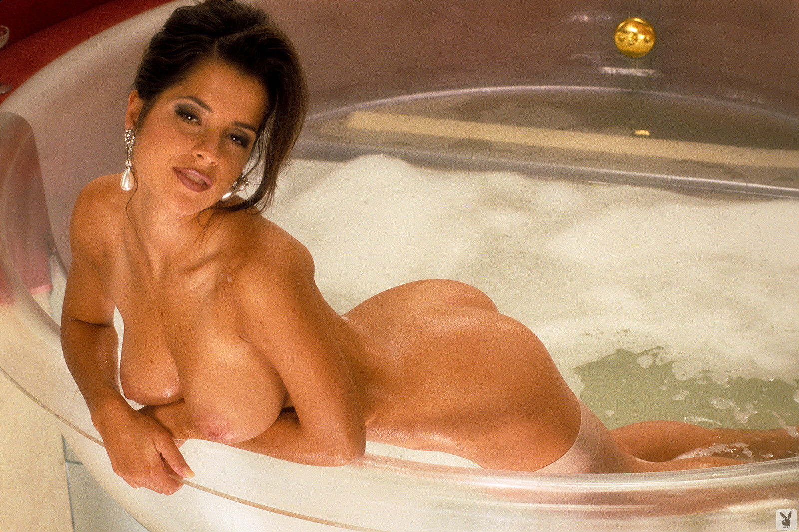 Playmate Of The Month April 1997 Kelly Marie Monaco 0064