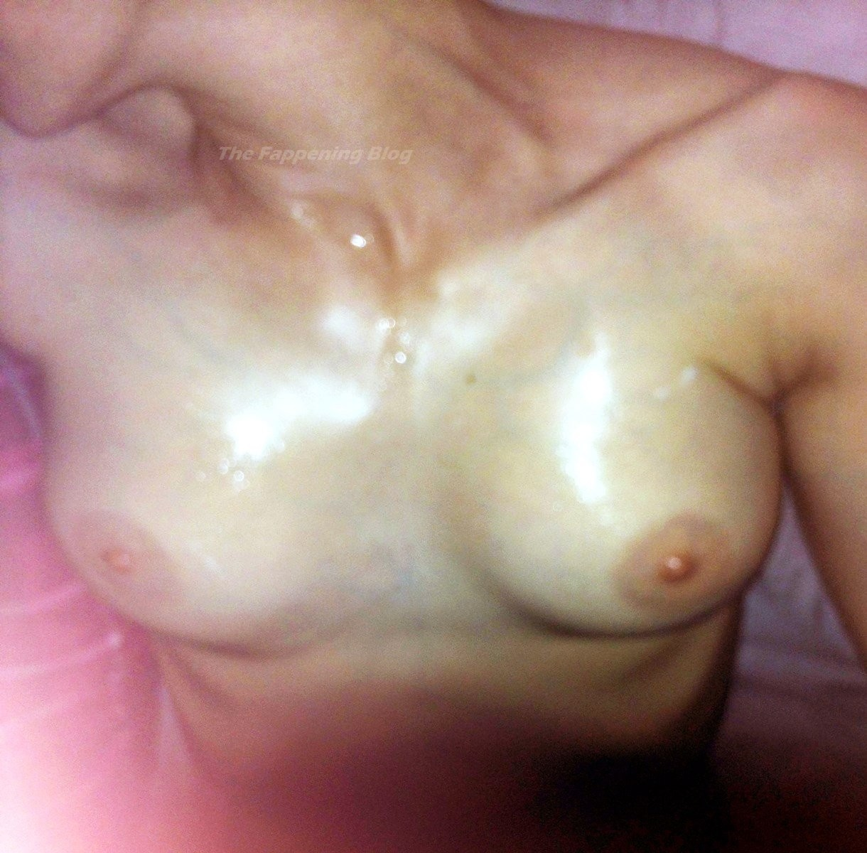 Sarah Silverman Nude Leaked The Fappening 0010