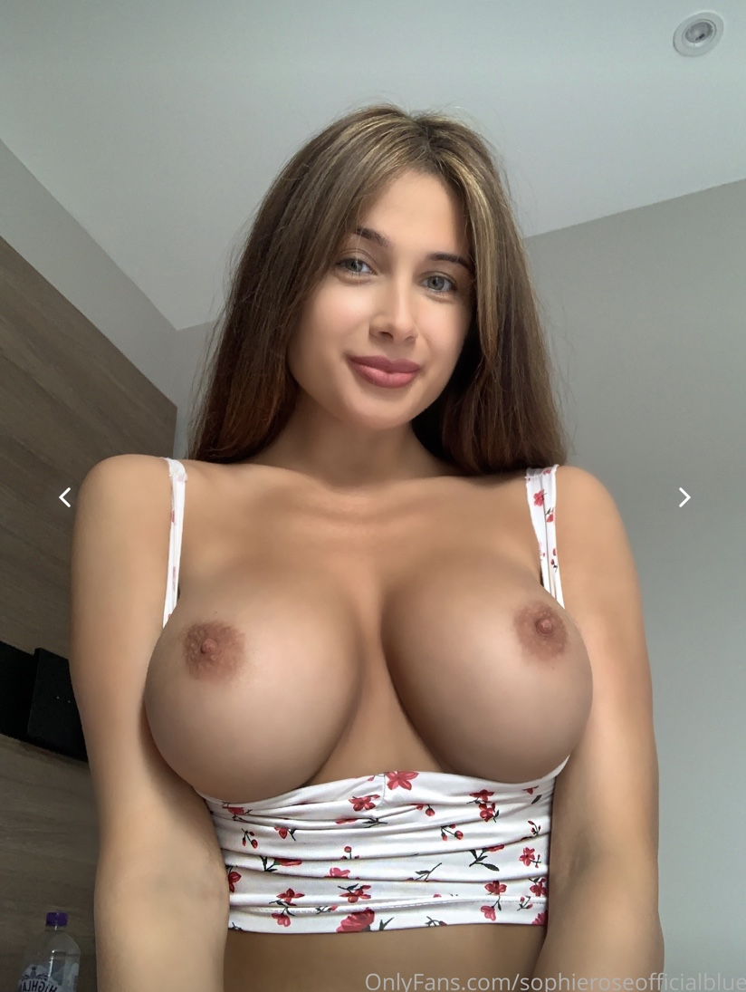 Sophie Rose Official Sophieroseofficialblue Onlyfans 0016