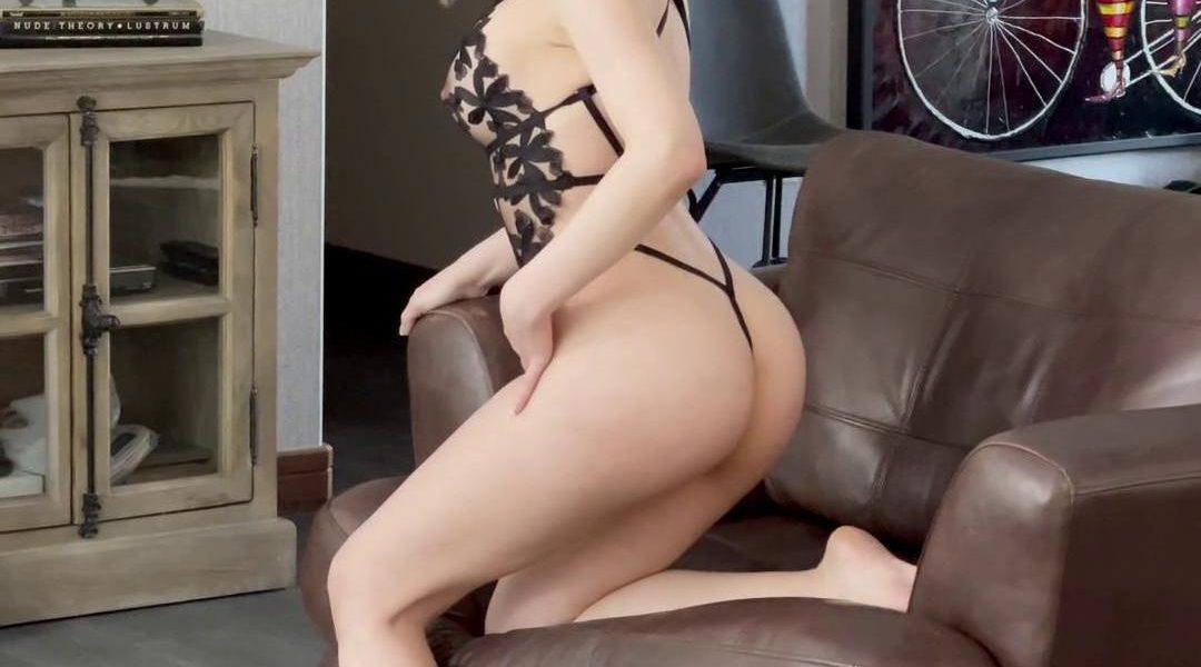 Alinity Nip Slip Onlyfans Video Leaked