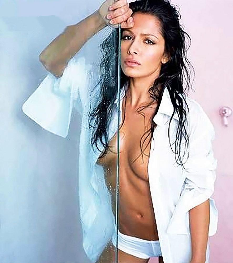 0419194836656 054 Sarah Shahi Nude Naked Topless 24 Thefappe
