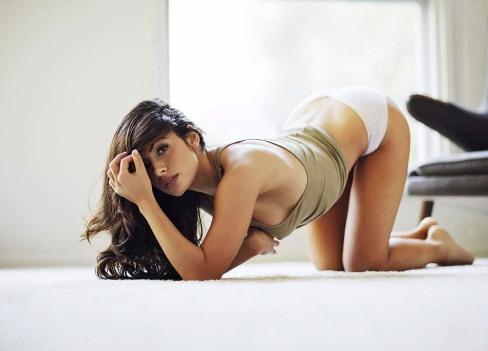 0419194836656 070 Sarah Shahi Nude Naked Topless 7 Thefappen