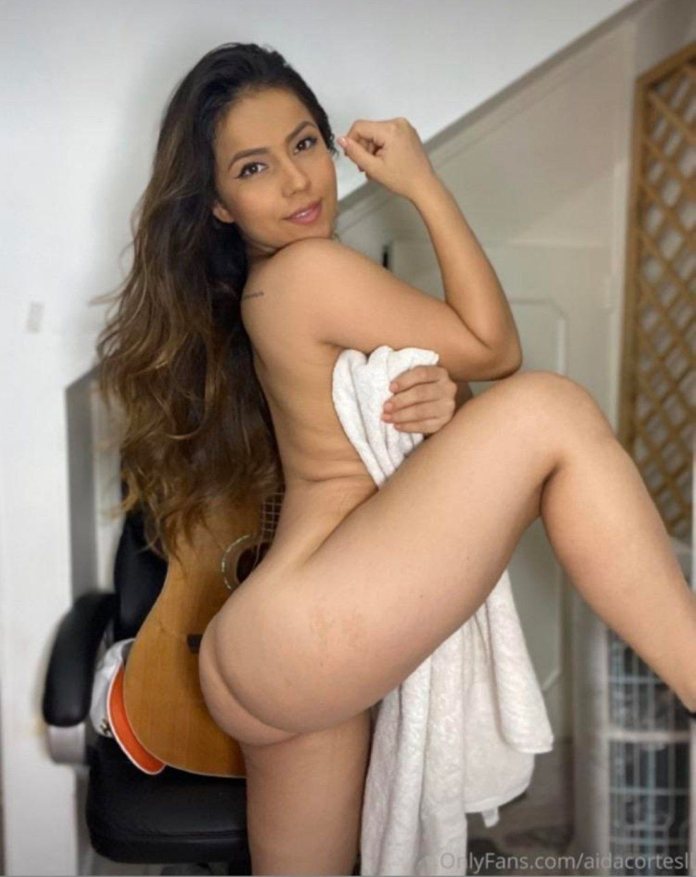 Aida Cortes, Onlyfans 0009